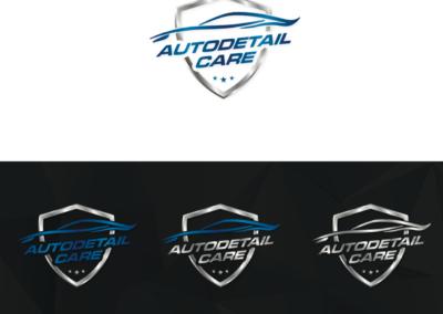 AutodetailCare - logo