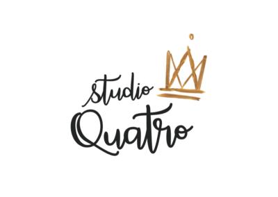 Studio Quatro - logo