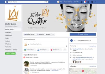 Studio Quatro - marketing