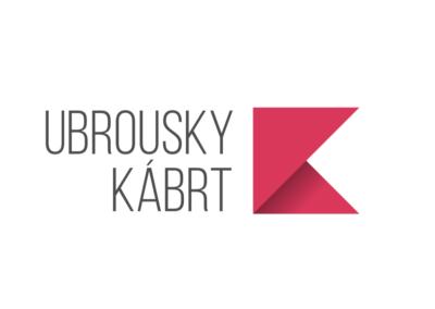 Ubrousky Kábrt - logo
