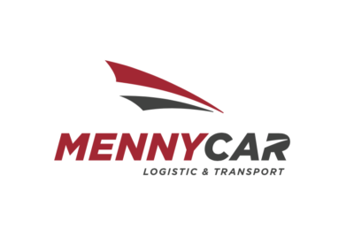 Mennycar - logo