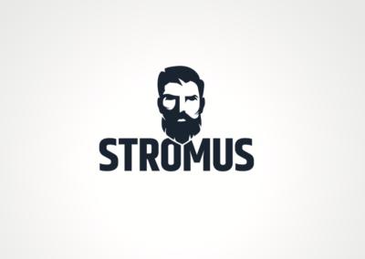 Stromus - logo
